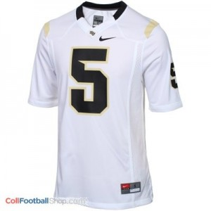 Blake Bortles UCF Knights #5 Youth Football Jersey - White