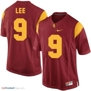 Marqise Lee USC Trojans #9 Youth Football Jersey - Red