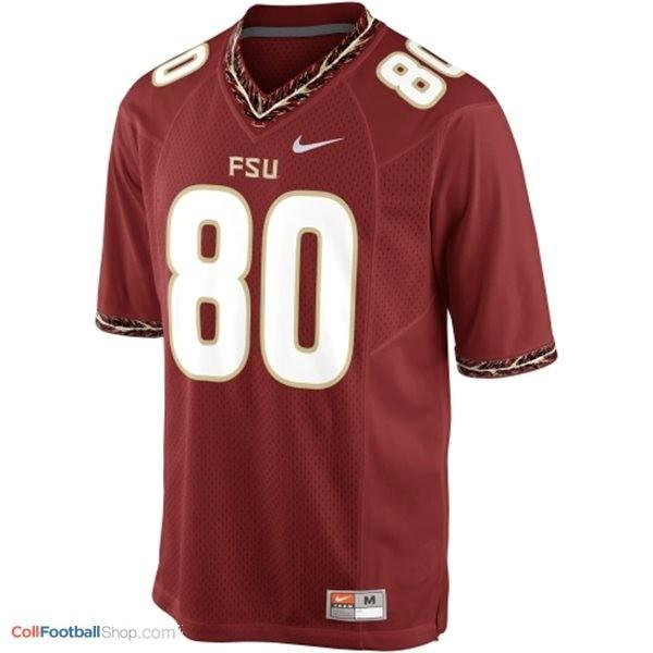 Rashad Greene Florida State Seminoles (FSU) #80 Youth Football Jersey - Garnet Red